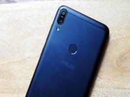 Asus Zenfone Max M2 e Zenfone Max Pro M2 são certificados com Android Oreo