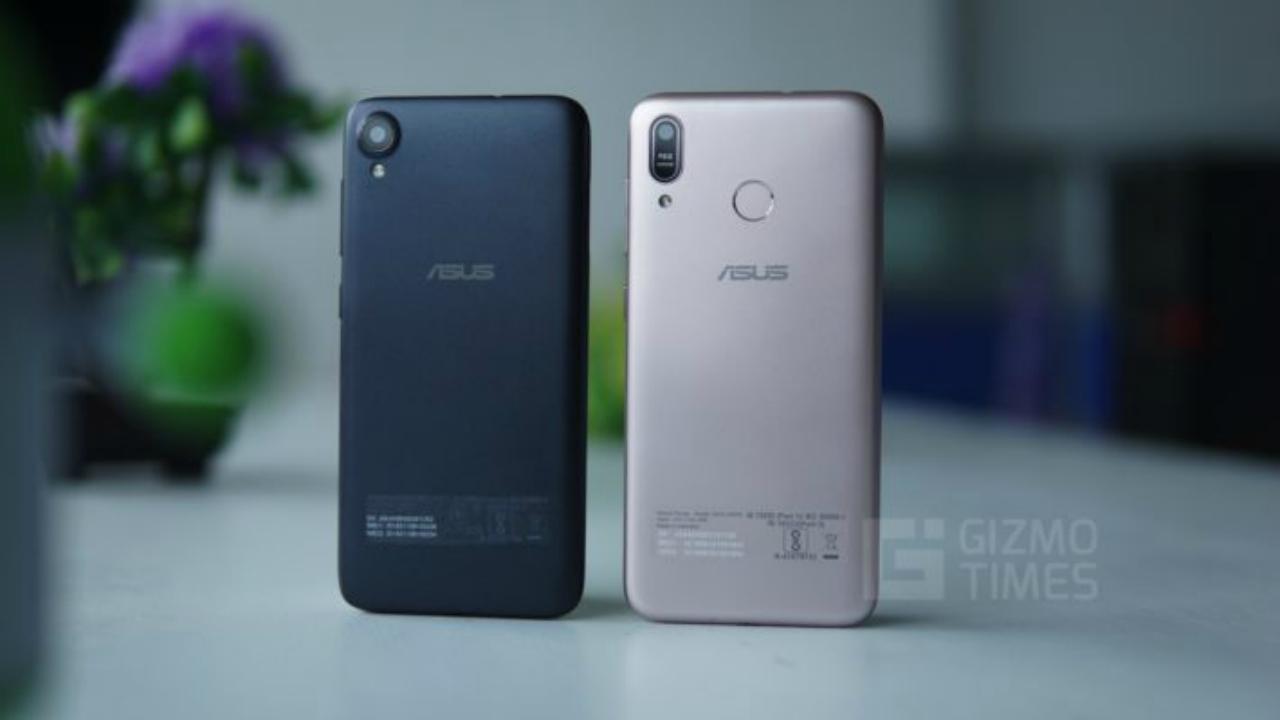 Asus lança ZenFone Lite L1 e ZenFone Max M1 na Índia