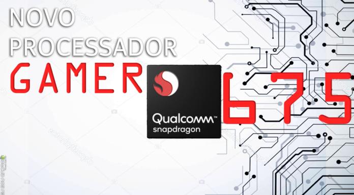 Conheça o Novo Qualcomm Snapdragon 675! O Novo Processador Gamer Acessível! capa 1