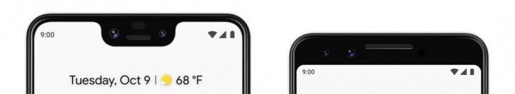 Conheça os Novos Pixel 3 e Pixel 3 XL 5