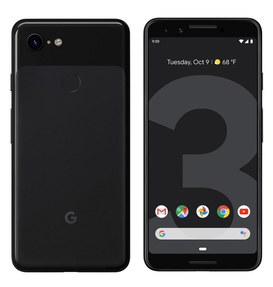 Conheça os Novos Pixel 3 e Pixel 3 XL 8