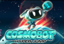 Cosmobot – Hipersalto