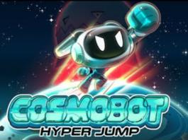 Cosmobot – Hipersalto