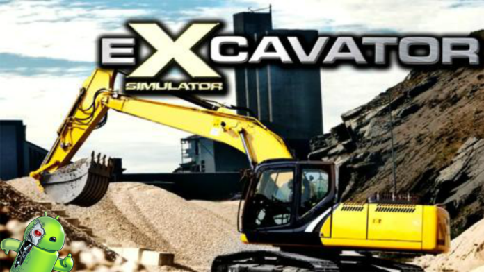 Dig In: An Excavator Game Disponível para Android