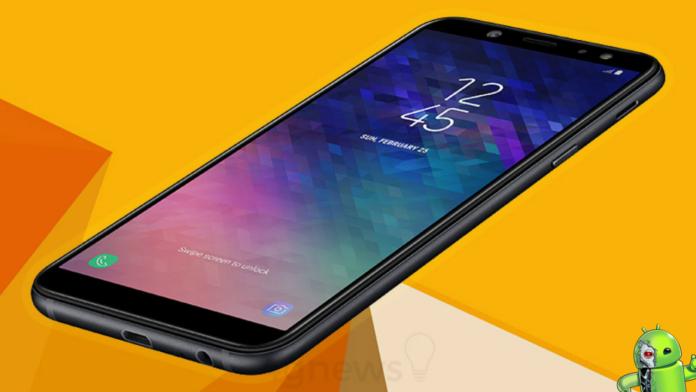 Especificações do Samsung Galaxy A6s São Reveladas