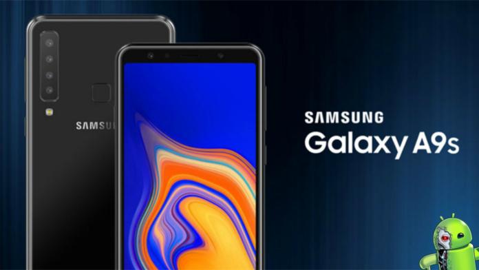 Especificações do Samsung Galaxy A9s são reveladas