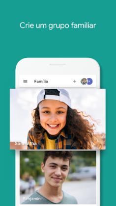 Family Link fique no controle do uso do smartphone (1)