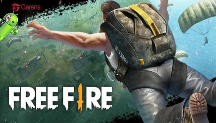 Garena Free Fire
