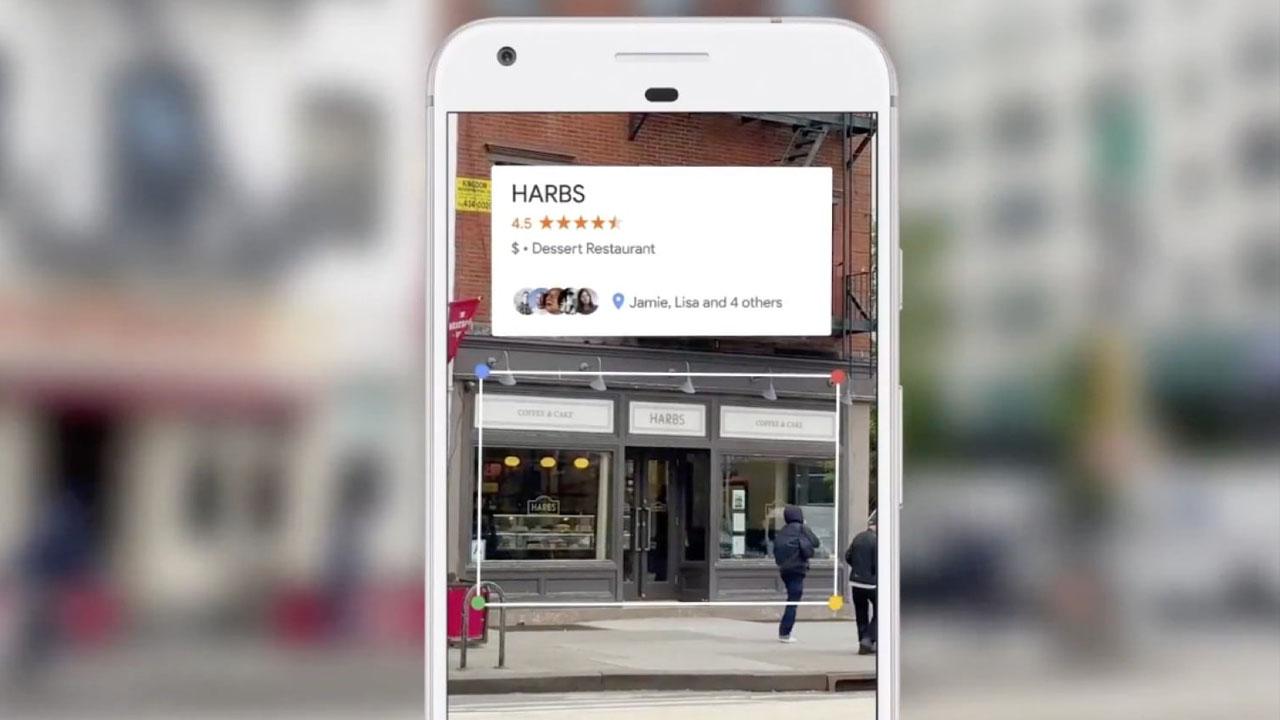Google Lens Agora Funciona na Pesquisa de Imagens do Google capa 2