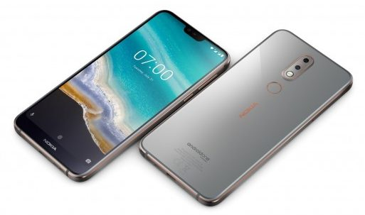 HMD Global revela especificações do Nokia 7 (2)