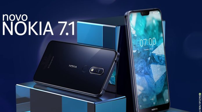 HMD Global revela especificações do Nokia 7 capa 1