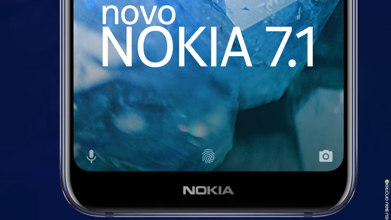 HMD Global revela especificações do Nokia 7 capa 2