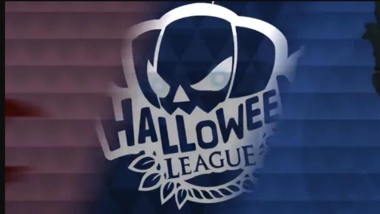 Halloween League Disponível para Android