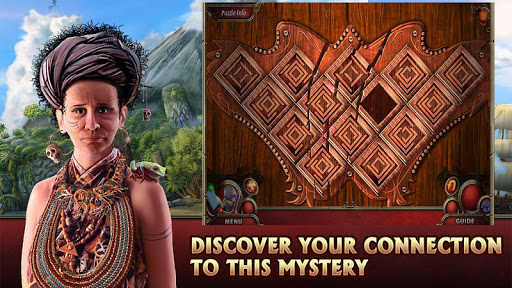 Hidden Objects - Nevertales The Beauty Within
