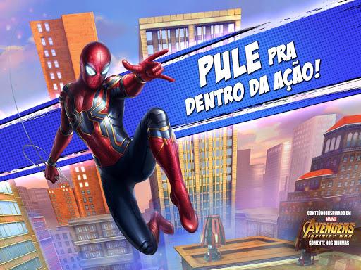 Homem-Aranha Sem Limites