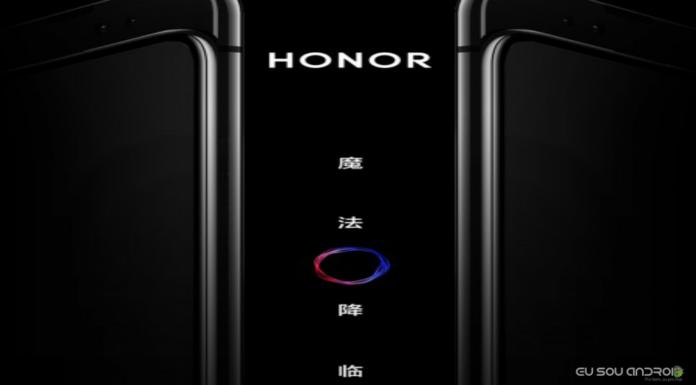Honor Magic 2 Chegando em 31 de outubro