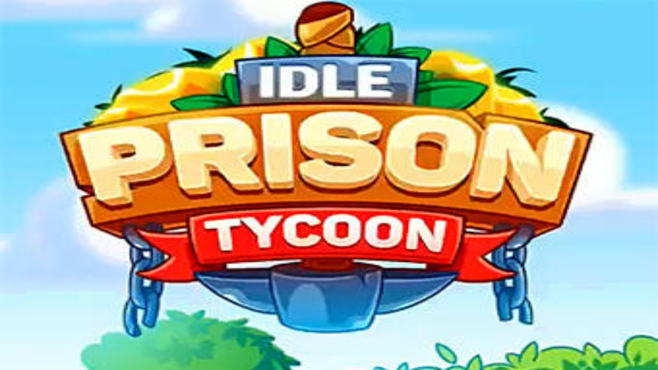 Idle Prison Tycoon Disponível para Android