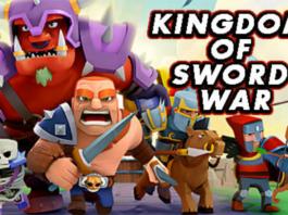 Kingdom Of Sword War Disponível para Android
