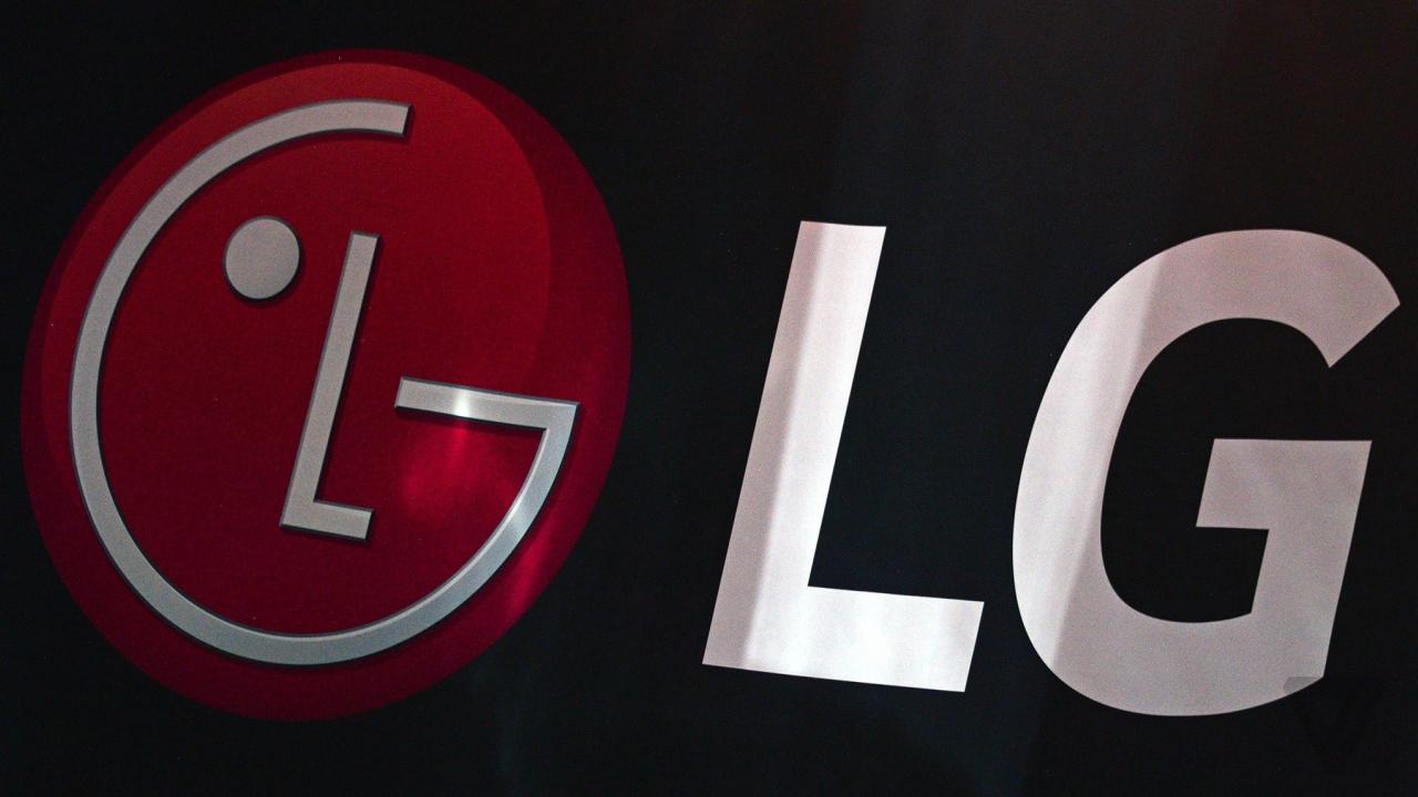 LG vai revelar seu smartphone dobrável durante a CES 2019