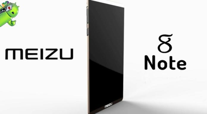 Meizu Note 8 será revelado em 25 de outubro