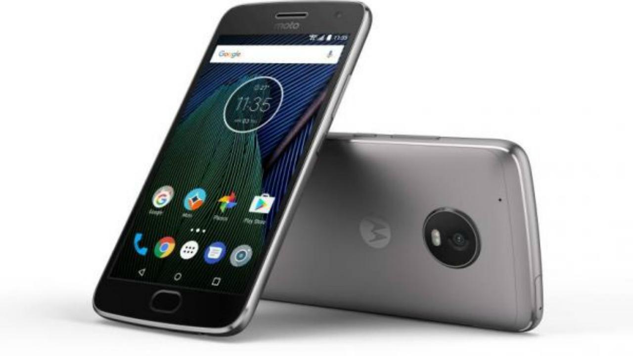 Motorola lança o código fonte kernel do Moto G5 Plus para Android 8.1 Oreo