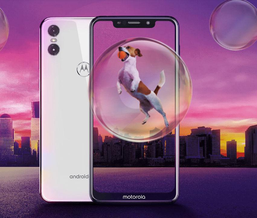 Motorola One lançado oficialmente no Brasil 1