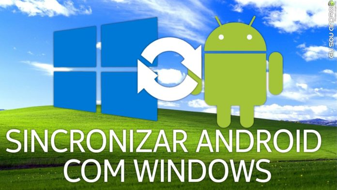 Novo aplicativo que sincroniza Android com Windows 10 chega à Google Play CAPA 1
