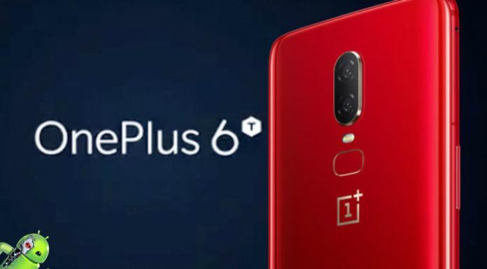 OnePlus 6T Aparece no Geekbench