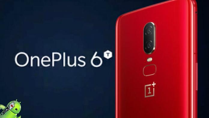 OnePlus 6T: Imagens de Imprensa são vazadas