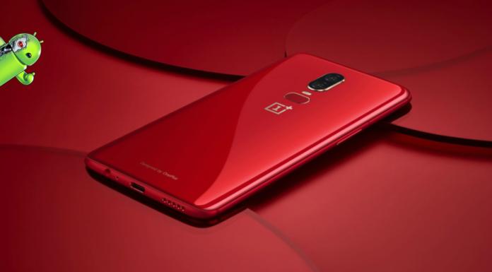 OnePlus 6T terá um Modo Noturno Especial para Melhor Fotografia