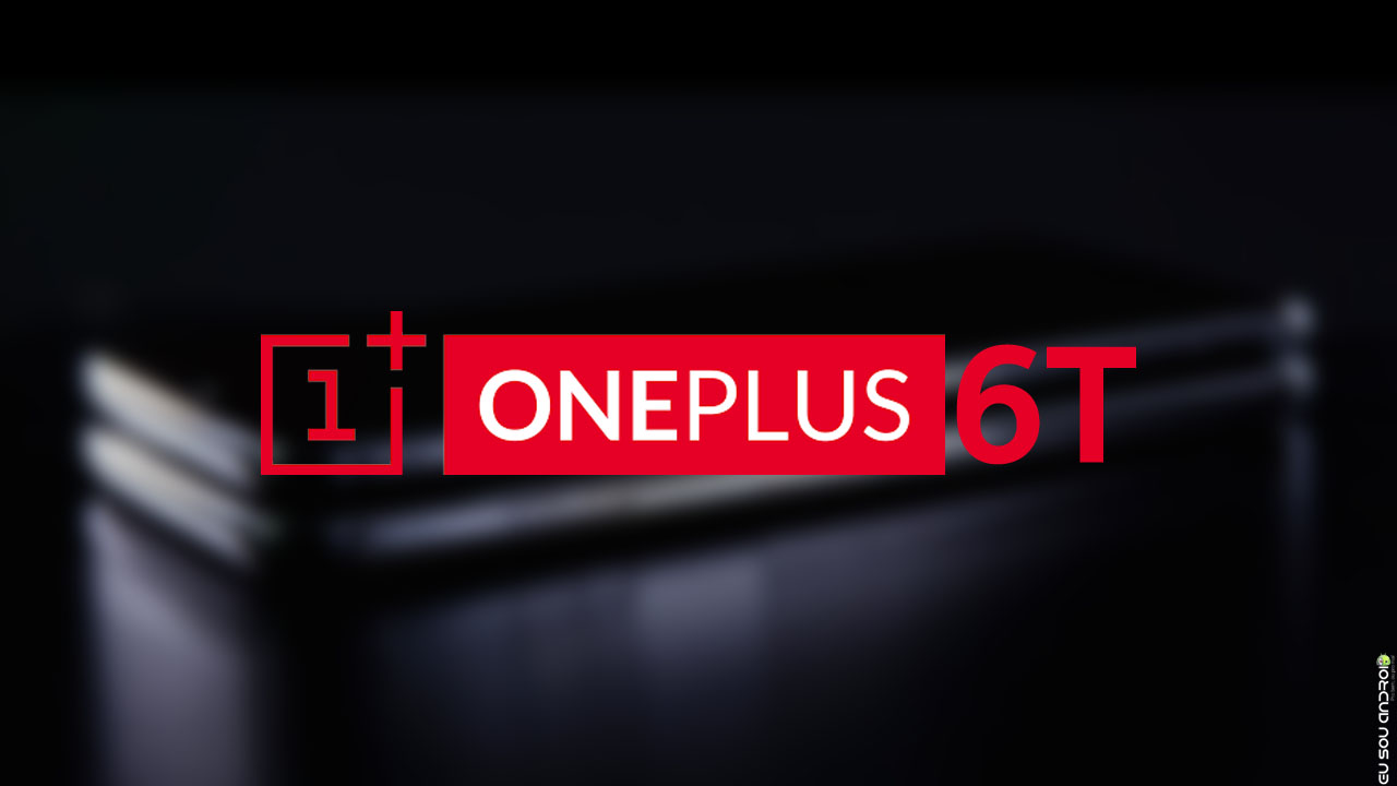 OnePlus mostra partes do 6T no twitter CAPA 2