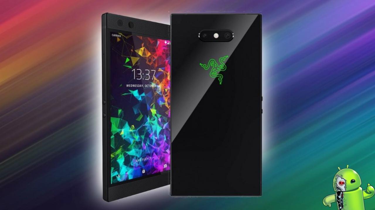 Razer Phone 2 é Lançado Oficialmente