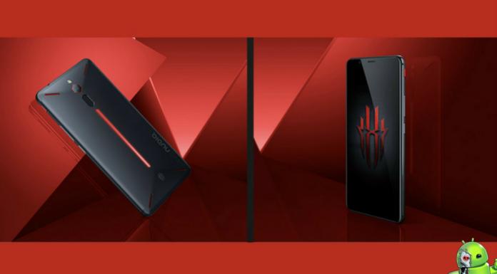 Red Magic 2 Aparece com Snapdragon 845 e 10GB de RAM