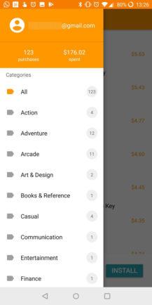Saiba Como Ver Quais Aplicativos Você Comprou Na Google Play 2