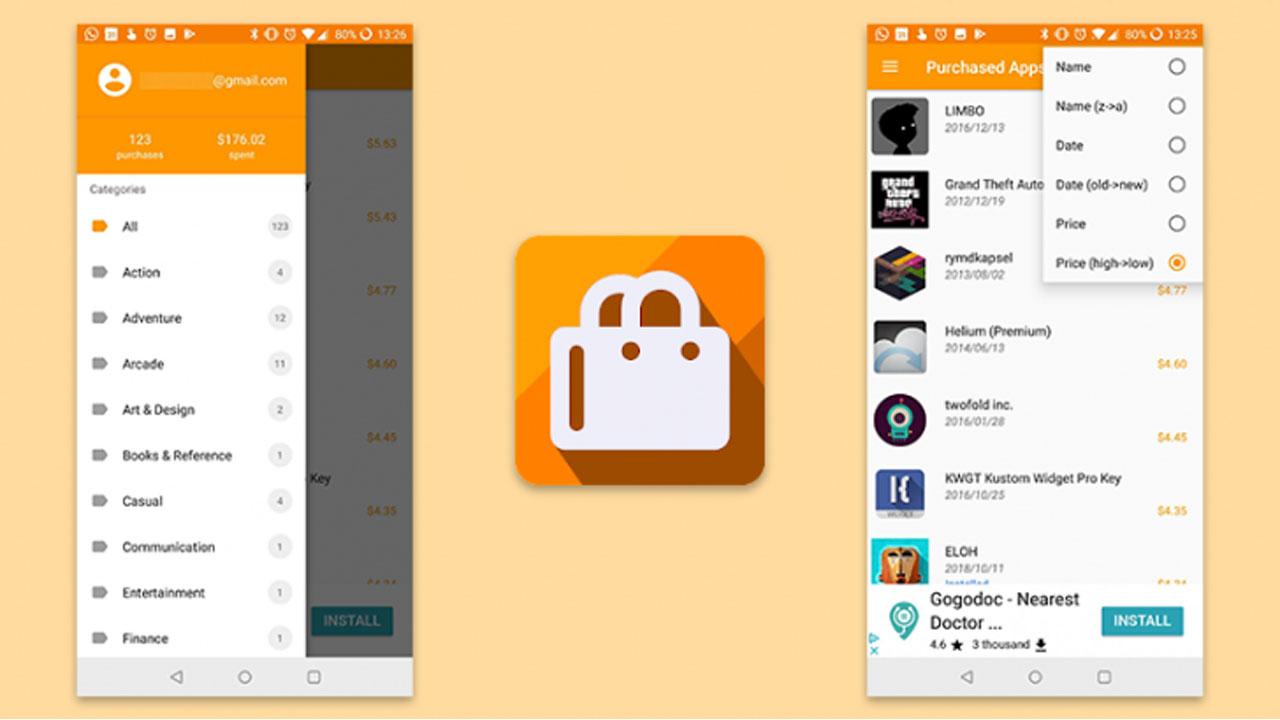 Saiba Como Ver Quais Aplicativos Você Comprou Na Google Play capa 2