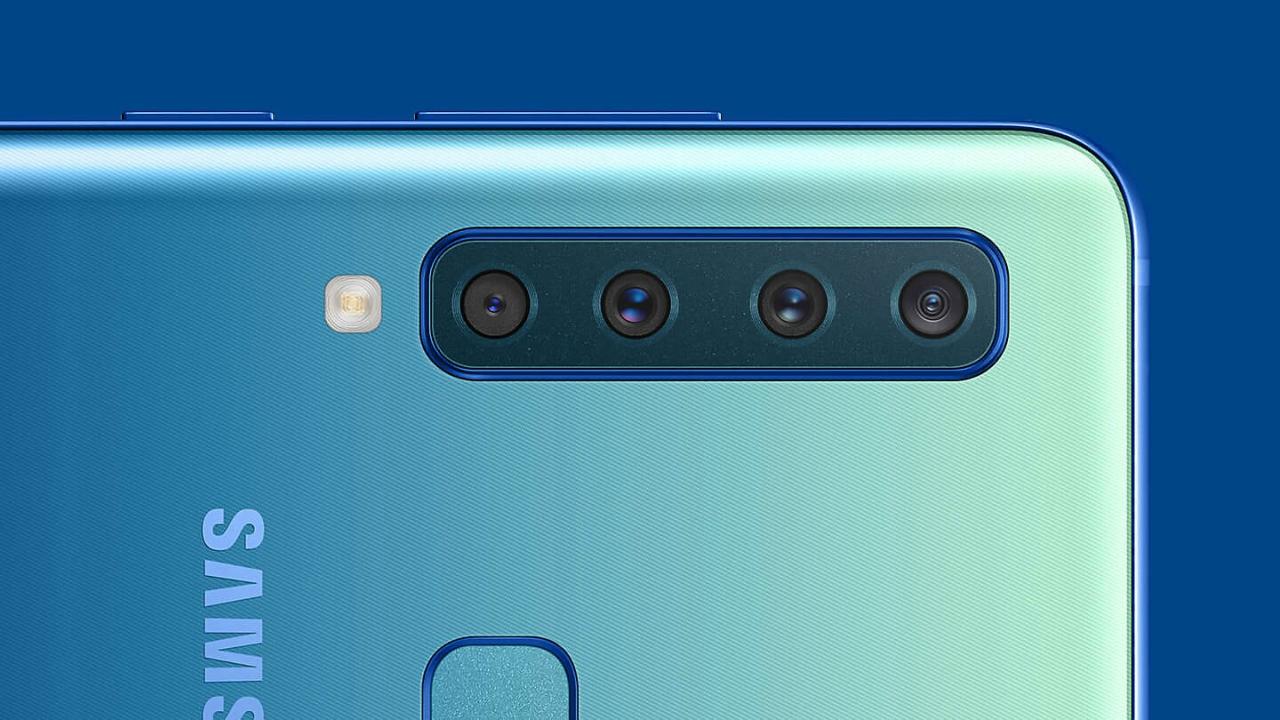 Samsung Galaxy A9 2018 Aparece no TENAA