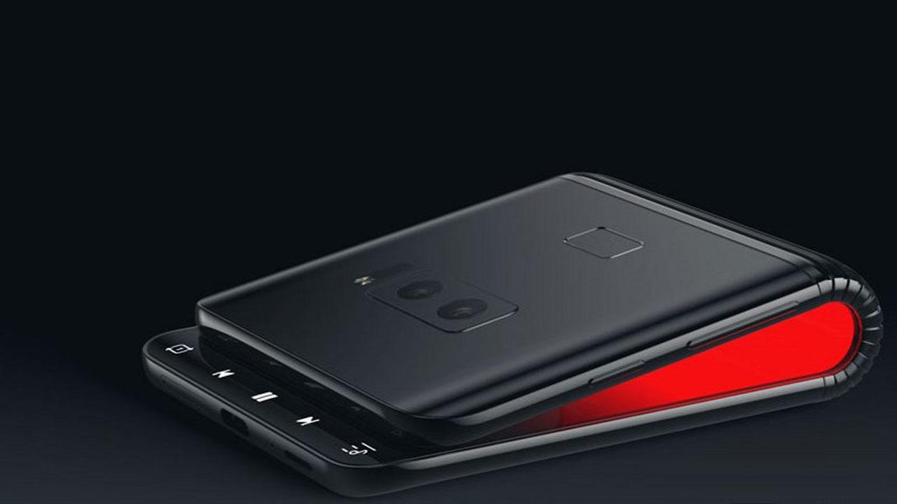 Samsung anuncia lançamento de smartphone dobrável em novembro! CAPA 2