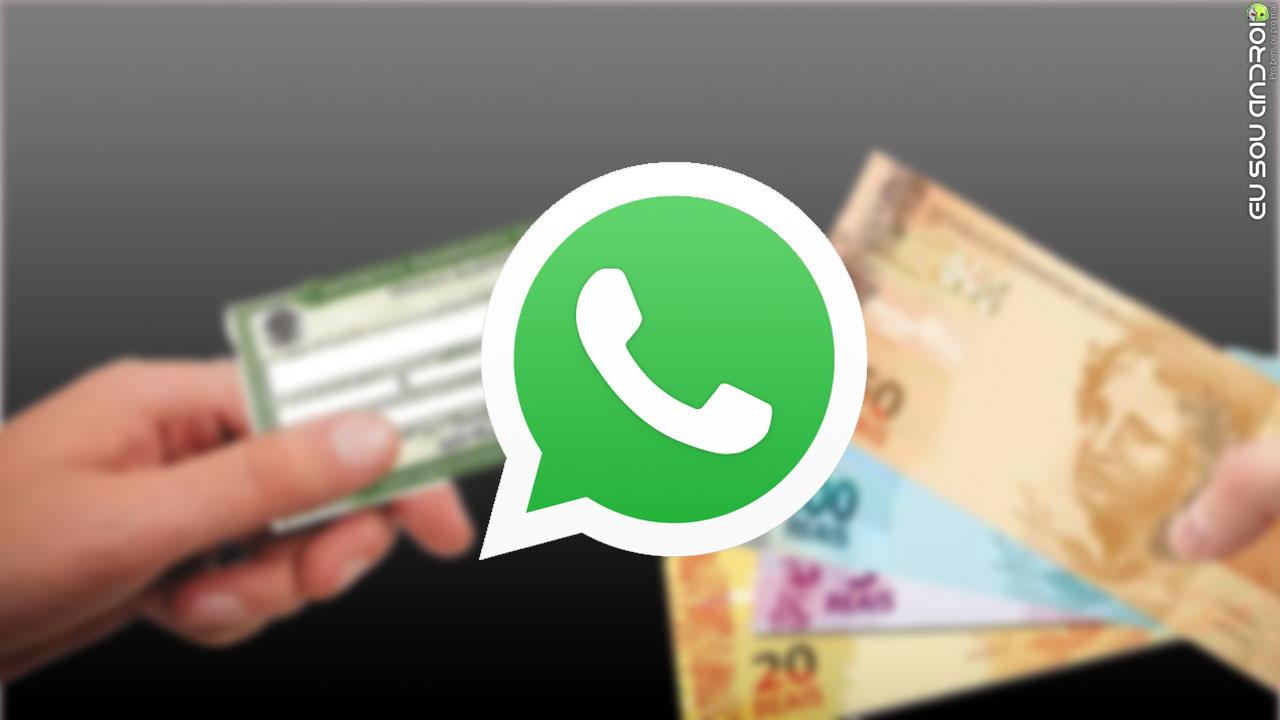 Será possível denunciar irregularidades nas eleições pelo WhatsApp em 2018 CAPA 1