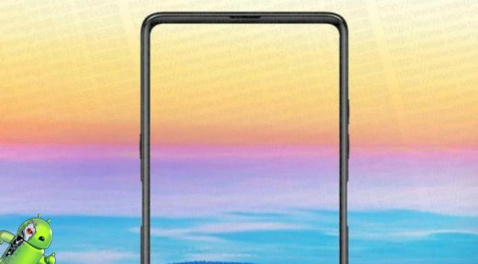 Telefone de tela dupla nubia X será revelado em 31 de outubro