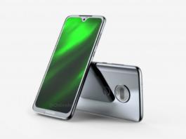 Vazam Novas Imagens do Moto G7
