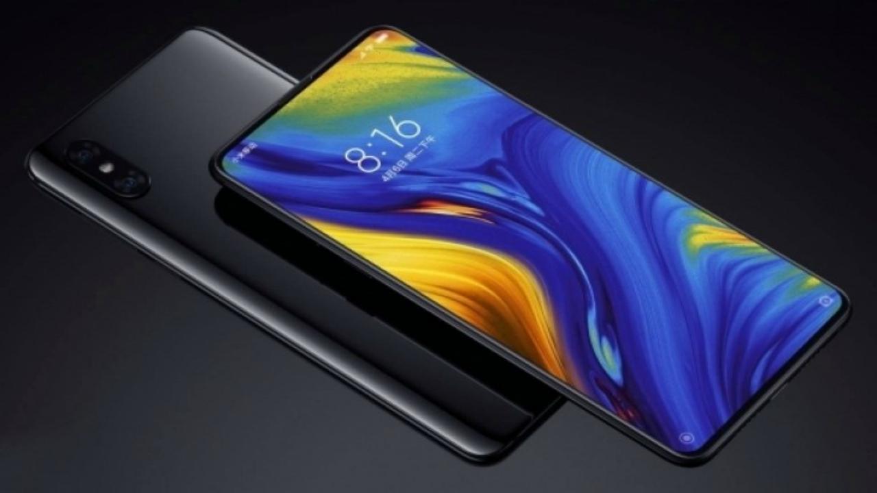 Xiaomi Mi Mix 3 é anunciado oficialmente com quatro câmeras e 5G