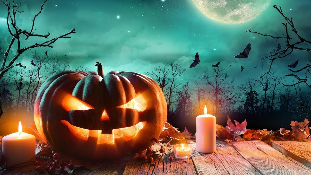 Coma, beba e assuste-se: Apps para um Halloween de arrepiar