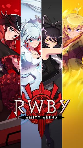 RWBY: Amity Arena disponível para Android