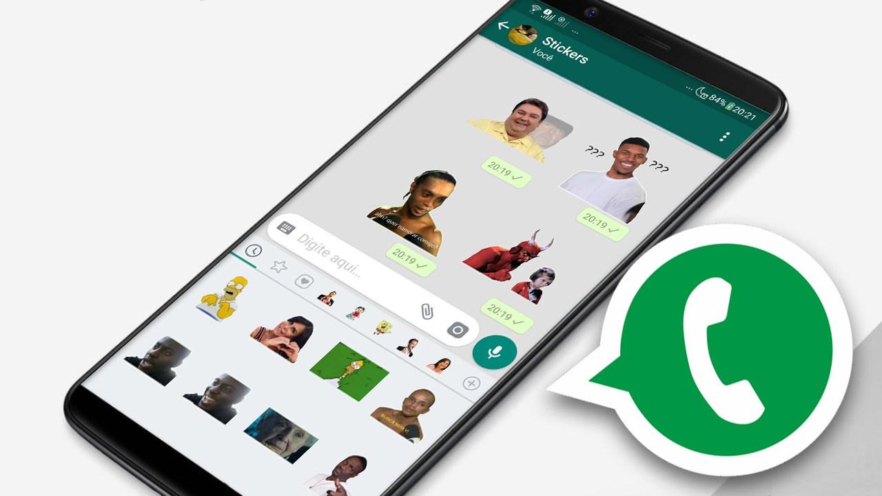 Adicione Mais Adesivos ao WhatsApp com Esse Aplicativo! capa 2