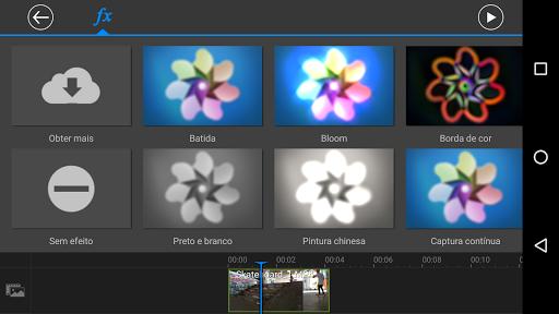 Apl editor vídeo PowerDirector
