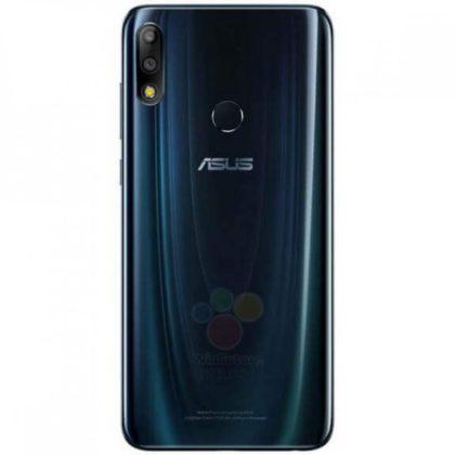 Asus Zenfone Max M2 e Pro M2