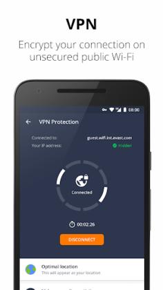 Avast Antivírus 2019 para Android