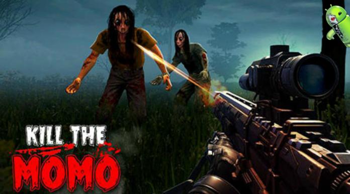 Conheça o Momo Game Kill The Momo e Baixe o APK