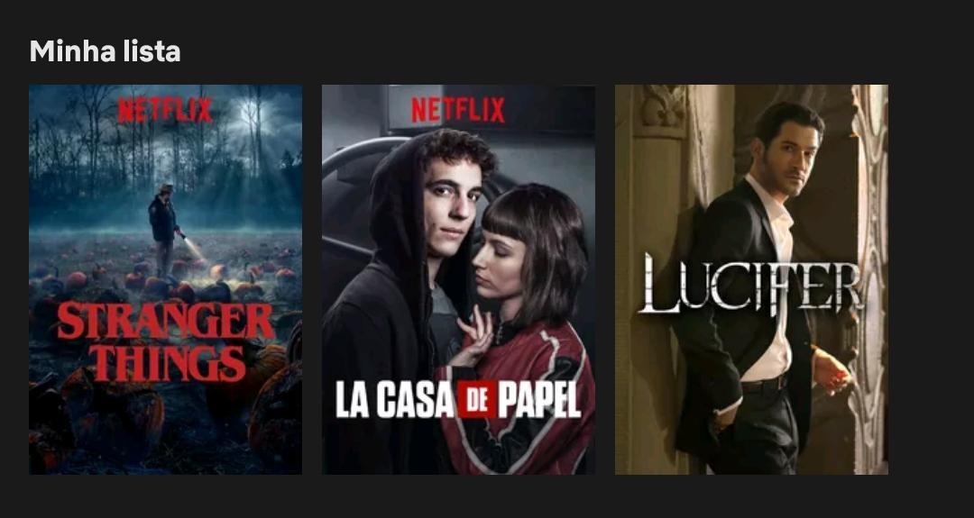 Dicas para usar a Netflix no Android
