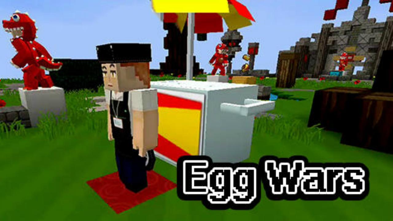 Egg Wars Disponível para Android